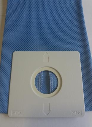 Мешок (пылесорник) тканевый многоразовый Samsung VT-95B