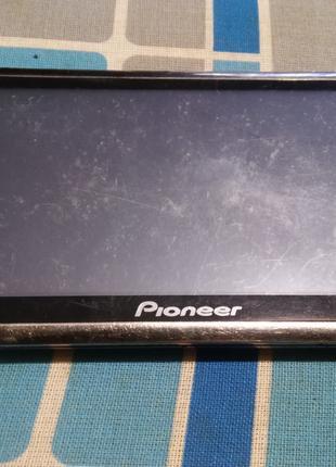 GPS Навигатор Pioneer