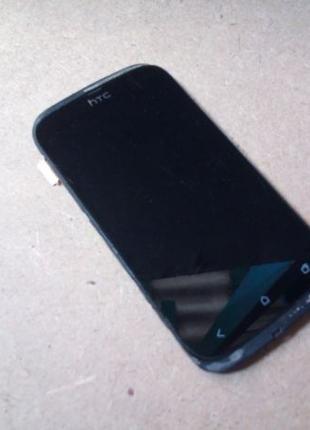 Дисплейный модуль оригинал HTC Desire V/x