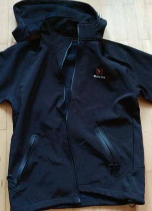 Мужская куртка для активного отдыха Black Yak