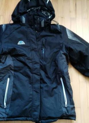 Мужская горнолыжная куртка Rossignol