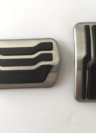 Продам накладки на педали для Ford Edge;Focus 2,3,4;Escape;Kuga