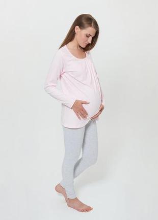 Домашний костюм для беременных