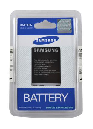 АКБ Samsung I9500 Galaxy S4/G7102 (EB-B600BC/EB485760LU/EB-B600BE