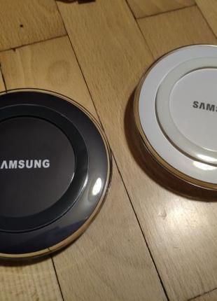 Wireless charger Samsung EP-NG920i беспроводная зарядка