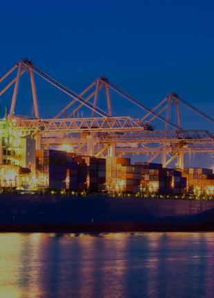 Укрпромтранс - Международные перевозки и таможенное оформление