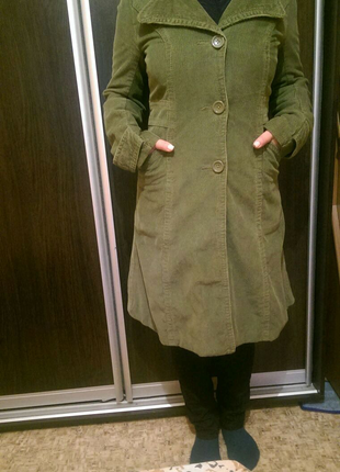 Пальто EUR 36 / US 6