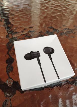 Наушники проводные Xiaomi Mi Piston Earphones