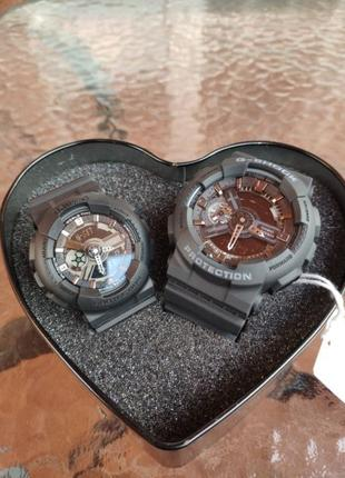 Подарочный набор Casio G-Shock Lover's Collection Baby-G