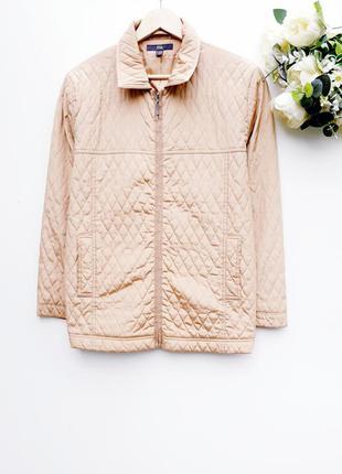 Добротная куртка стильная куртка на осень весну