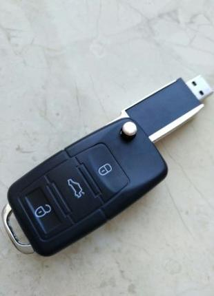 Флешка-ключ Volkswagen Фольксваген 32GB