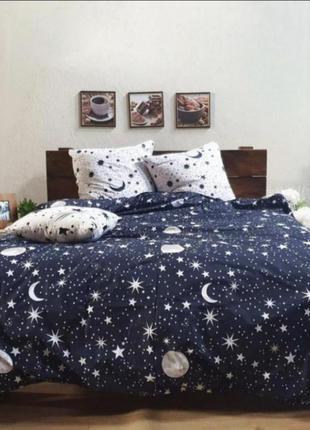 """Комплект постельного белья """"комета"""""""