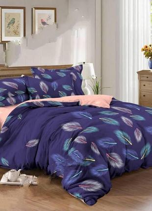 Комплект постельного белья жарптица