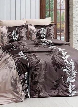 Комплект постельного белья витражи