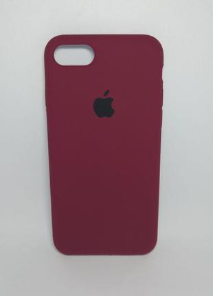 Задня накладка iPhone 5 Original Soft Touch Case Stone