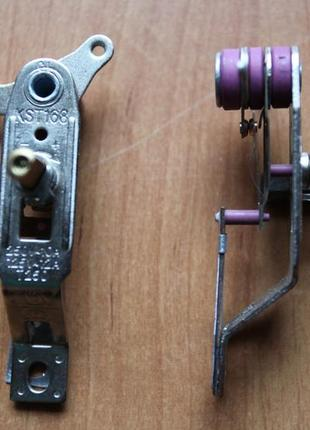 Терморегулятор (термостат) 10 штук для утюга KST168 T250 250V 10A