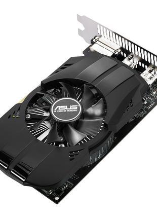 Видеокарта - Asus GeForce GTX 1050 (гарантия до конца года)