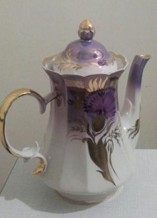 Чайник (заварник) керамический.