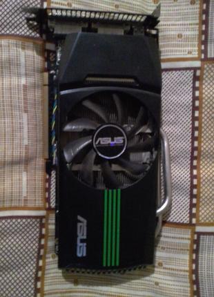 Видеокарта Nvidia GTX 560 TI 1GB