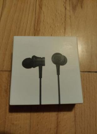 Наушники Xiaomi Mi Piston Earphones Original