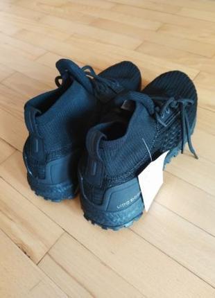 Кроссовки Adidas Ultraboost ALL TERRAIN Black 43