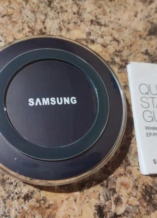 Samsung EP-NG920i безпроводная зарядка
