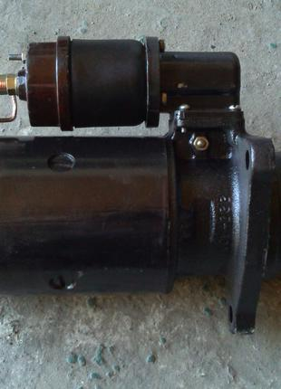 Стартер СТ-222 (14В 3,5кВт) СТ222А-3708000 (СТ222А-3708000-Т)
