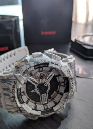 Мужские спортивные часы Casio G-Shock GA-110SL Новые