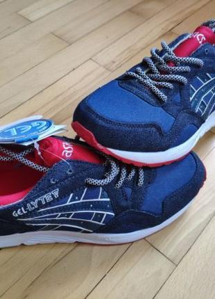 Asics GEL LYTE 5 мужские кроссовки