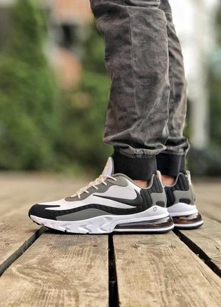 Мужские кроссовки nike react