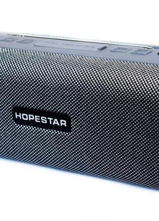 Беспроводная портативная стерео колонка Hopestar T9 c Bluetooth,