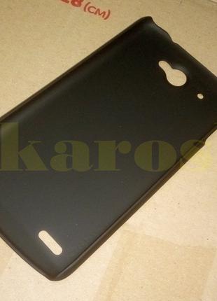 Чехол - бампер Nillkin для Lenovo S920 + защитная пленка  100 грн