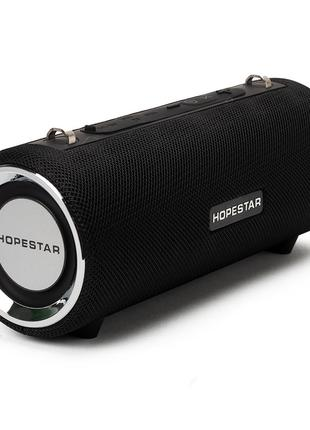 Портативная беспроводная стерео колонка Hopestar H39