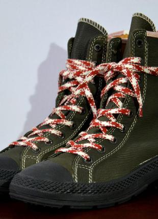 Converse w's boots
