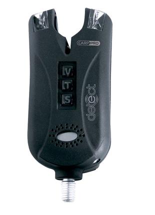Carp Pro Detect 9V