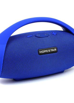 Портативная беспроводная стерео колонка Hopestar H32