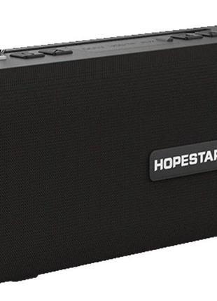 Беспроводная портативная стерео колонка Hopestar T9