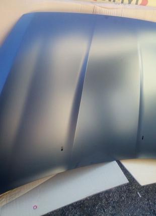 Капот крыло фара панель Ford Focus 3 2015- капот фокус 3
