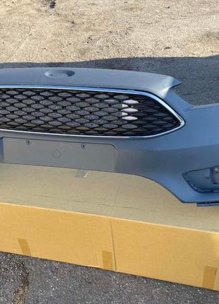 Капот Ford Focus 3 2015- капот крыло форд фокус 3 F1EZ16612A