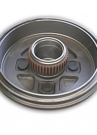 Барабан тормозной Geely - СК-2 1014005045 с ABS