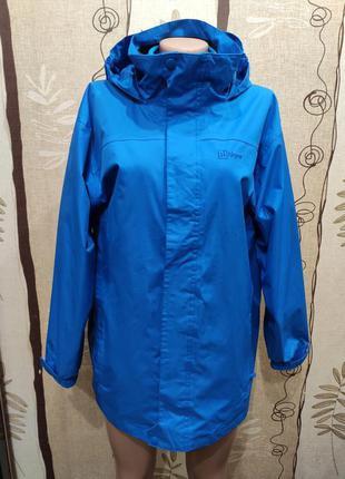 Hi gear демисезонная куртка с флисовой кофтой подстежкой