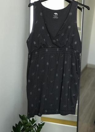 Літнє коротке плаття
