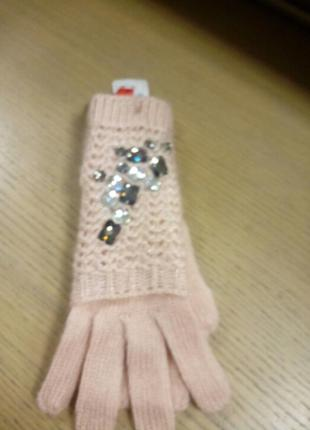 Перчатки c&a assessoites