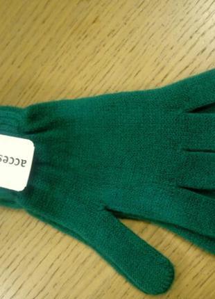 Перчатки c&a accesores