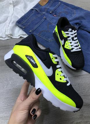 Крутейшие кроссовки nike air max