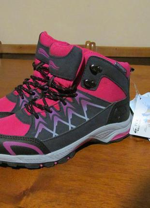 Ботинки crivit waterproof