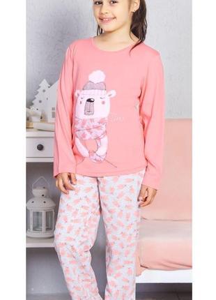 Пижамы для девочек vienetta secret на 15-16 лет