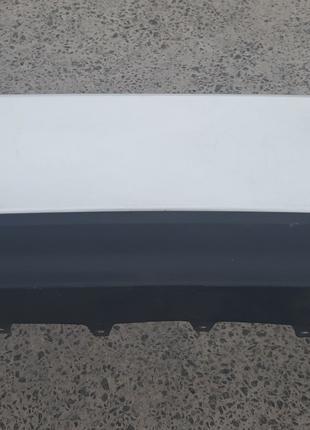 Toyota Camry 70 Бампер задний 52159-0X913  52169-06150