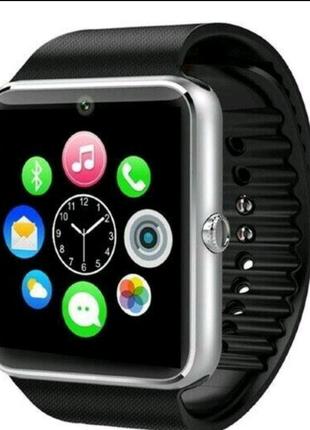 SmartWatch apple gt08 умные смарт часы