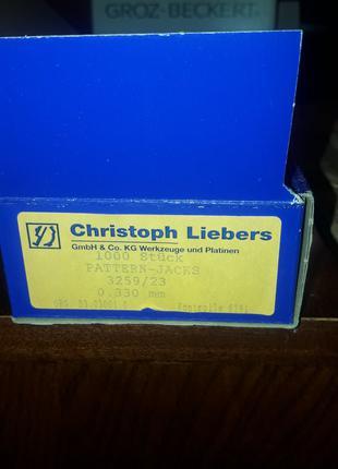 Jacks для LONATI 301, 302, 361, 362, 364, 365 Christoph Liebers